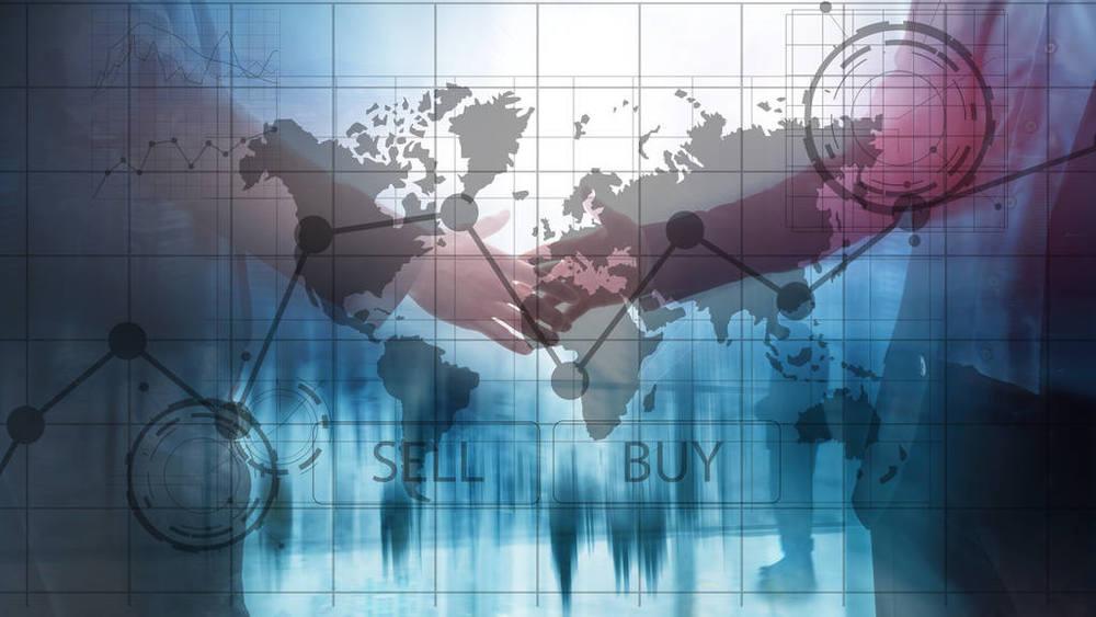远期外汇交易,报价方式